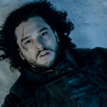 Kit Harrington fala de possibilidade de Jon Snow morrer (de novo)