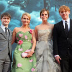 Saga Harry Potter completa 20 anos