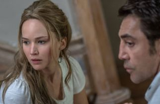 Jennifer Lawrence e Javier Bardem - Mother (2017) / Fonte: Web