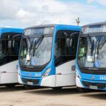 Linhas de ônibus terão itinerário modificado a partir de sábado