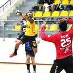 Alagoano defende pela 2ª vez o Brasil no Mundial de Handebol