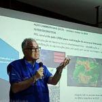 'Nunca vimos nada parecido em solo brasileiro', diz geólogo sobre situação do Pinheiro