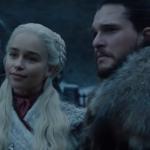 HBO revela primeira cena da última temporada de 'Game of thrones'