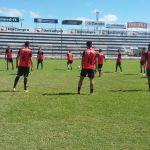 ASA reinicia os treinamentos visando à próxima temporada