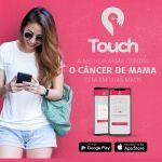 APP Touch Saúde reforça a importância da prevenção ao câncer de mama