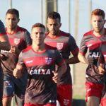 Técnico do CRB critica calendário de pré-temporada do futebol