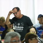 "Pinheiro está afundando e Defesa Civil ""só espera"""