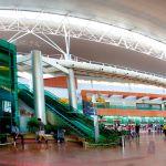Aeroporto Zumbi dos Palmares bate recorde de movimentação