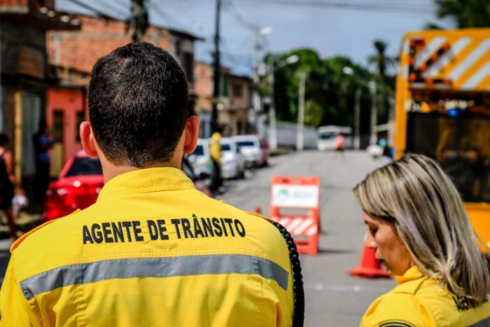 (Foto: Pei Fon / Secom Maceió)