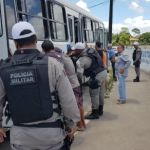 Assaltos a ônibus na capital alagoana têm queda histórica de 38% em 2018