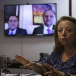 Governo Bolsonaro exonera diretora do departamento de HIV/AIDS do Ministério da Saúde