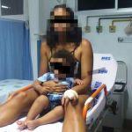 Homem é preso por manter esposa e filho em cárcere privado no Jacintinho