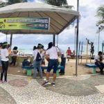 Governo de Alagoas leva ações de combate ao trabalho infantil ao litoral