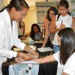 Hemoal promove cadastro para doação de medula óssea no sábado