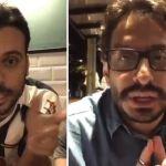 Homens que fizeram vídeo ofensivo sobre Norte e Nordeste pedem desculpas