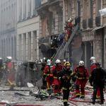 Explosão em padaria de Paris mata 2 e fere ao menos 37 pessoas