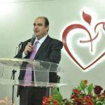 Damares nomeia pastor como secretário do Ministério da Mulher, Família e Direitos Humanos