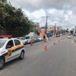 Estudos da CPRM modificam trânsito no Pinheiro nesta sexta