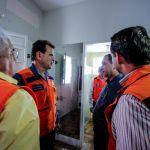 Pinheiro: mais R$ 2,4 milhões serão liberados para ajuda humanitária