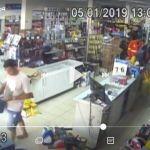 Acusado de furtar loja em Palmeira é localizado em Arapiraca