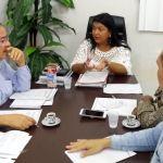 Semudh e Conselho Estadual LGBT alinham as pautas para 2019