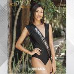 Miss Palmeira pede apoio para participar de concurso Estadual