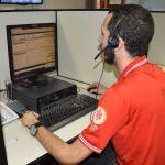 Ações de conscientização reduzem número de trotes ao Samu Alagoas em mais de 19%
