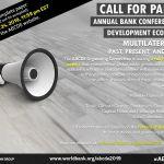 Annual Bank Conference on Development Economics