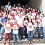 Escola de Arapiraca aprova quase 40 alunos em universidades públicas