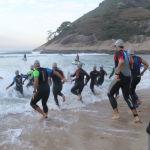 Maceió faz parte das 8 etapas do Brasileiro de Triathlon Sprint