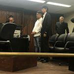 Preto e Baixinho Boiadeiro são julgados por duplo homicídio