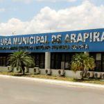 Prefeitura de Arapiraca realiza nova convocação de PSS