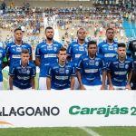 CSA assume a liderança do Campeonato Alagoano