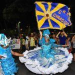 Secult divulga resultado final de edital para o carnaval 2019