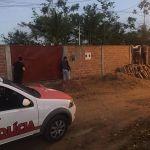 Suspeitos de matar mulher com tiro no rosto são presos