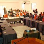 Defesa Civil realiza simulado de desocupação do bairro do Pinheiro no sábado (16)