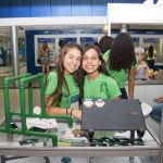 Escolas Sesi/Senai incentivam empreendedorismo