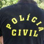 PC cumpre Mandados de Prisão e busca e apreensão em Santana do Ipanema