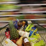 Inflação em janeiro tem alta de 0,32%, puxada por alimentos e bebidas