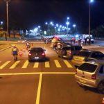 Lei Seca será reforçada durante prévias carnavalescas na capital