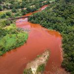 Brumadinho: nível de metais no Rio Paraopeba é 600 vezes maior