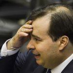 Rodrigo Maia: Câmara pode aprovar reforma da Previdência até maio