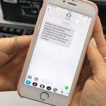 Moradores do Pinheiro receberão SMS para se cadastrar em serviço de alertas de desastre