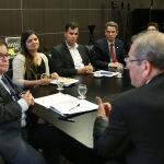 TJ, Estado e Defensoria discutem soluções para a judicialização da saúde