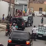 Operação da PC caça suspeitos de tráfico em União dos Palmares