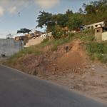 Moradores do Mutange e do Pinheiro realizam protestos nesta segunda