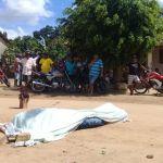 Dono de clube é assassinado a tiros em Taquarana