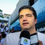 Gestão Rui Palmeira torna Maceió capital amigável e aberta a receber novos negócios