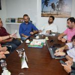 IMA, Iteral e PM discutem estratégias para evitar conflitos em assentamento