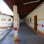 Prefeito Cacau entrega reforma da Escola Petronila de Gouveia, na Massagueira